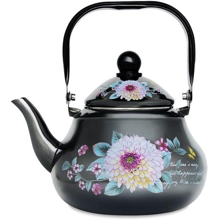 Купить Чайник эмалированный LARA LR00-31