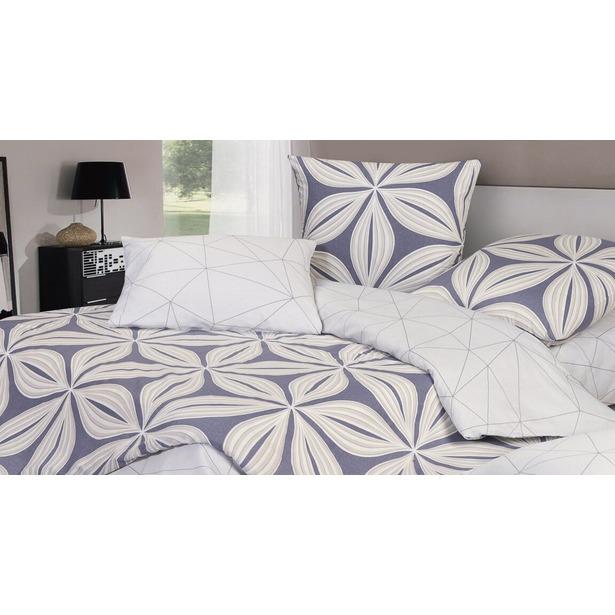 фото Комплект постельного белья Ecotex «Гармоника. Британия». Размерность: евростандарт