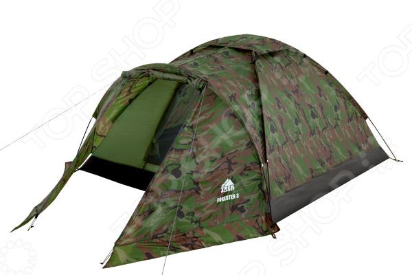Палатка Trek Planet Forester 4 палатка trek planet forester 4