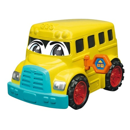 Купить Машинка игрушечная Dickie «Веселая городская машинка». В ассортименте