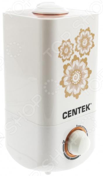 Увлажнитель воздуха ультразвуковой Centek CT-5102
