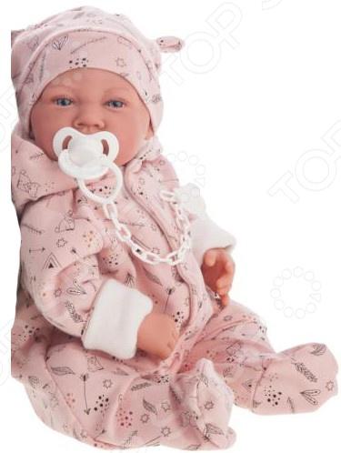 Кукла Munecas Antonio Juan «Алехандра»