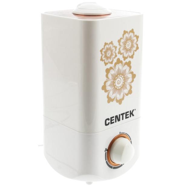 фото Увлажнитель воздуха ультразвуковой Centek CT-5102