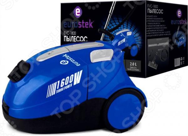 Пылесос Eurostek EVC-1800