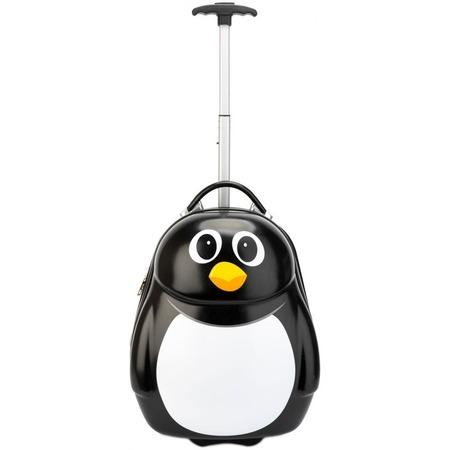 Купить Чемодан детский Bradex «Пингвин»