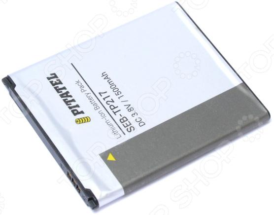 Аккумулятор для телефона Pitatel SEB-TP217 аккумулятор для телефона pitatel seb tp321