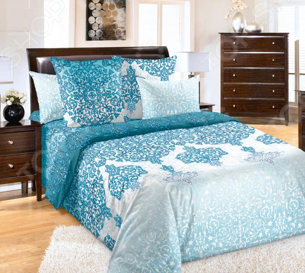 Комплект постельного белья Королевское Искушение «Сновидение»