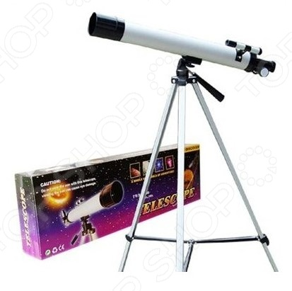Набор обучающий Shantou Gepai «Юный астроном»
