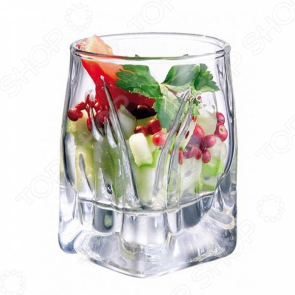 Набор стаканов Durobor Quartz