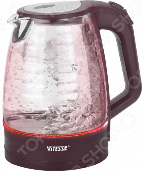 Чайник Vitesse VS-177