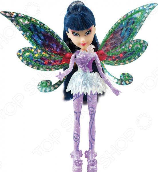 Мини-кукла Winx Musa