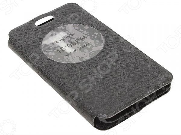 все цены на Чехол-книжка IT Baggage для Asus ZenFone Selfie ZD551KL онлайн
