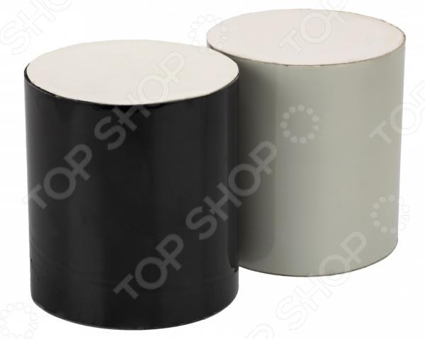 Комплект ленты водостойкой Bradex «Фикс скотч» 2 шт. Уцененный товар Лента водостойкая Bradex «Фикс скотч» /