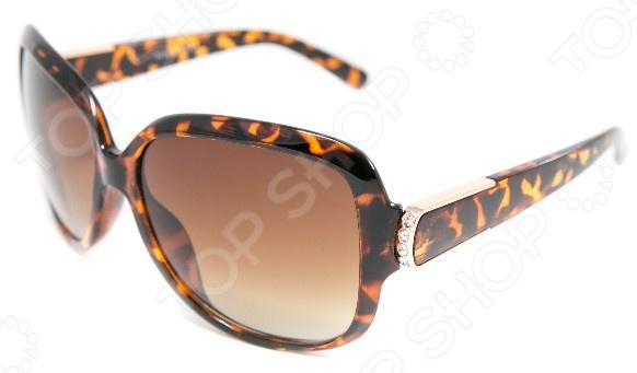 Очки солнцезащитные Mitya Veselkov MSK-7109 очки солнцезащитные mitya veselkov цвет черный msk 1303