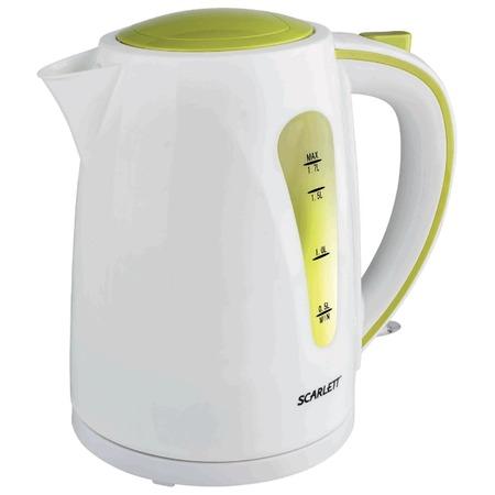 Купить Чайник Scarlett SC-EK18P13