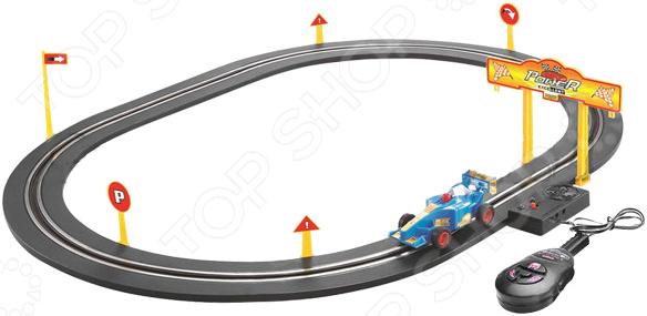 Трек гоночный 1 Toy Т10184. В ассортименте Трек гоночный 1 Toy Т10184 /