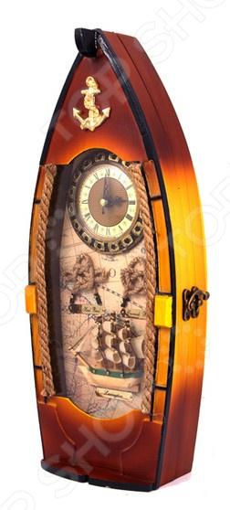 Ключница настенная «Рыбацкое судно» 133507