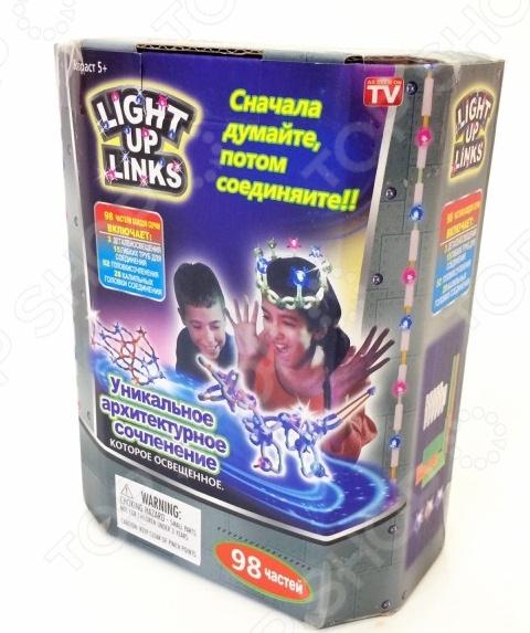 Конструктор светящийся Light Up Links