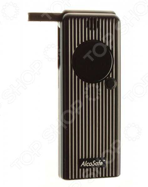 Алкотестер AlcoSafe KX-1600