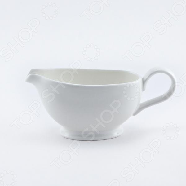 Соусник Royal Porcelain Public Shape Ascot 0946 тарелка десертная royal porcelain public shape 02 0304