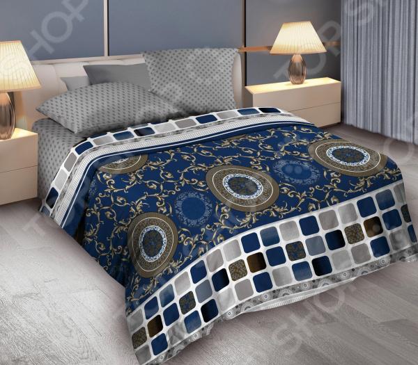 Комплект постельного белья Wenge Bruno. 1,5-спальный