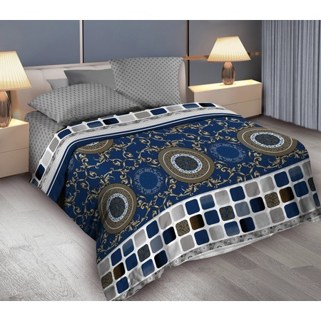 Купить Комплект постельного белья Wenge Bruno. 1,5-спальный