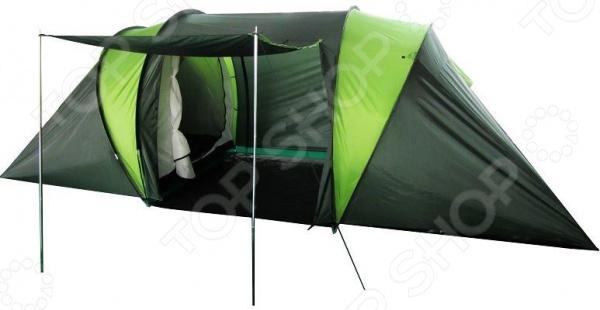 Палатка 4-х местная Greenwood Halt 4 цена