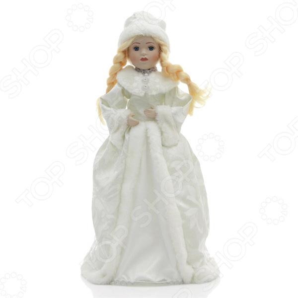 Кукла под елку Holiday Classics «Снегурочка» 1709393