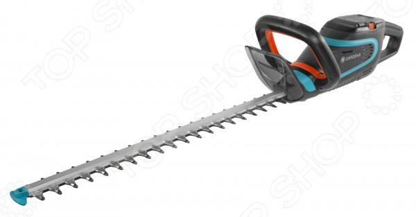 Ножницы для живой изгороди аккумуляторные Gardena PowerCut Li-40/60 с аккумулятором