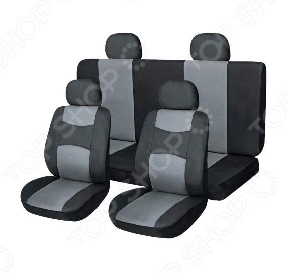 Набор чехлов для сидений SKYWAY Drive SW-101046 S/S01301013 коврики автомобильные skyway s01701012