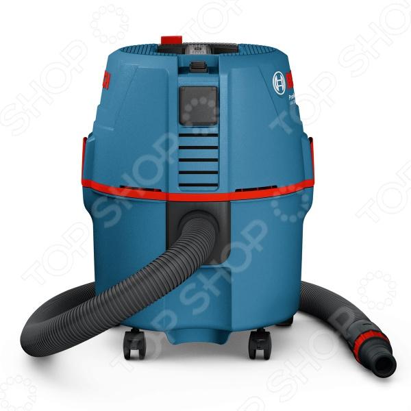 Пылесос промышленный Bosch GAS 20 L SFC пылесос bosch gas 20 l sfc 0 601 97b 000