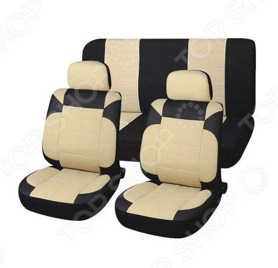 Набор чехлов для сидений SKYWAY Drive SW-101047/S01301014 коврики автомобильные skyway s01701012