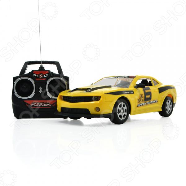 Машинка радиоуправляемая 1 Toy «Драйв» Т59143