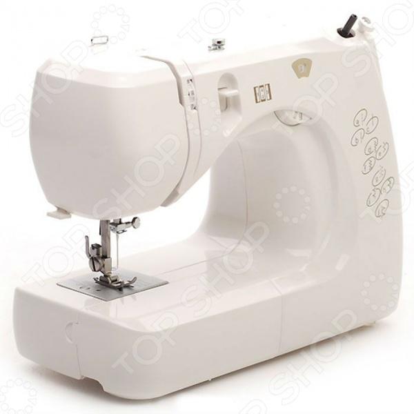 Швейная машина COMFORT 12 швейные машины comfort швейная машина comfort comfort200a