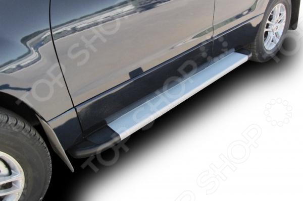 Комплект защиты штатных порогов Arbori Optima 1700 для Suzuki SX4, 2014 комплект защиты штатных порогов arbori optima 1700 для mitsubishi asx 2014