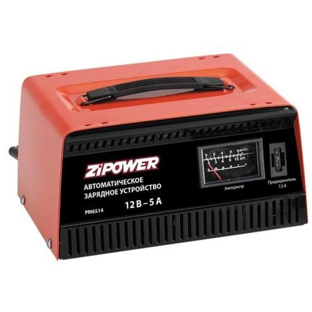 Купить Устройство зарядное автомобильное Zipower PM 6514