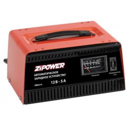 Устройство зарядное автомобильное Zipower PM 6514