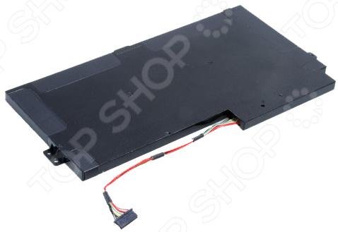 Аккумулятор для ноутбука Pitatel BT-1809 внешний аккумулятор samsung eb pn930csrgru 10200mah серый