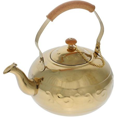 Чайник заварочный Bekker BK-S495