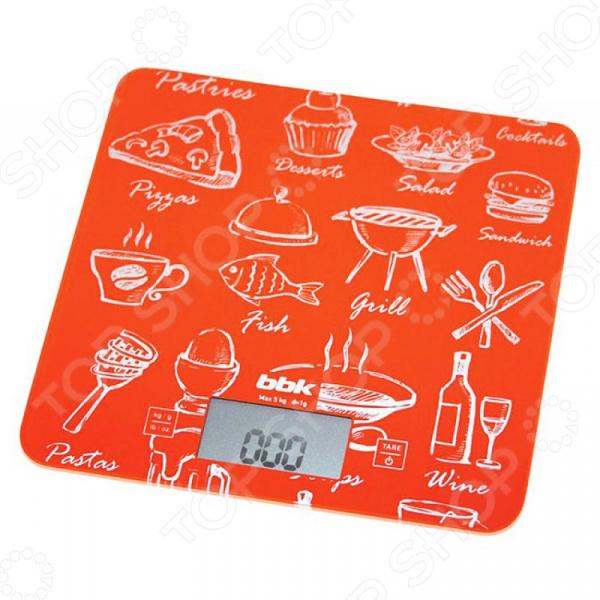 Весы кухонные KS 108 G