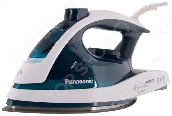 Утюг Panasonic NI-W900CMTW Утюг Panasonic NI-W900CMTW /