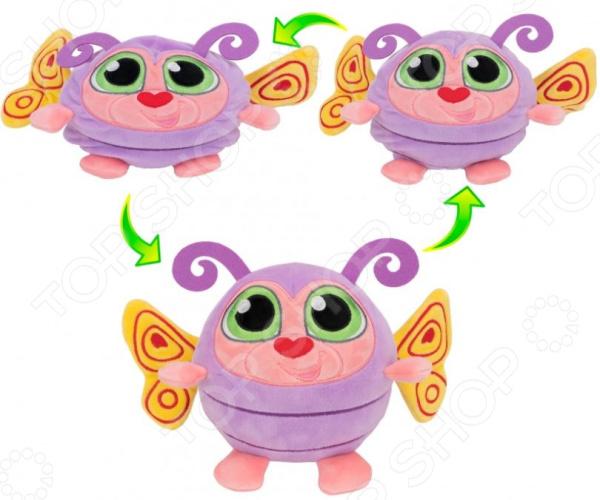 Мягкая игрушка 1 Toy «Молли Хрумс» молли