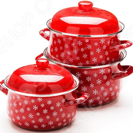 Набор посуды для готовки Mayer&Boch MB-22344-1