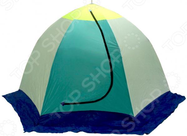 Палатка СТЭК Elite 3 брезентовая. В ассортименте