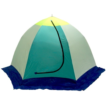 Купить Палатка СТЭК Elite 3 брезентовая