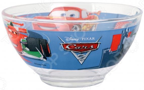 Пиала детская Luminarc Pixar Cars 2