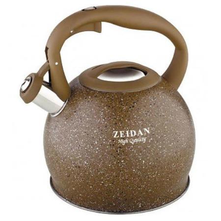 Купить Чайник со свистком Zeidan Z 4135