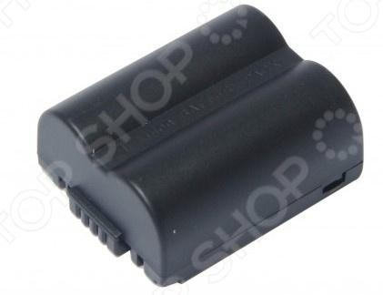 Аккумулятор для камеры Pitatel SEB-PV704 для Panasonic Lumix DMC-FZ2/FZ3/FZ4, 750mAh