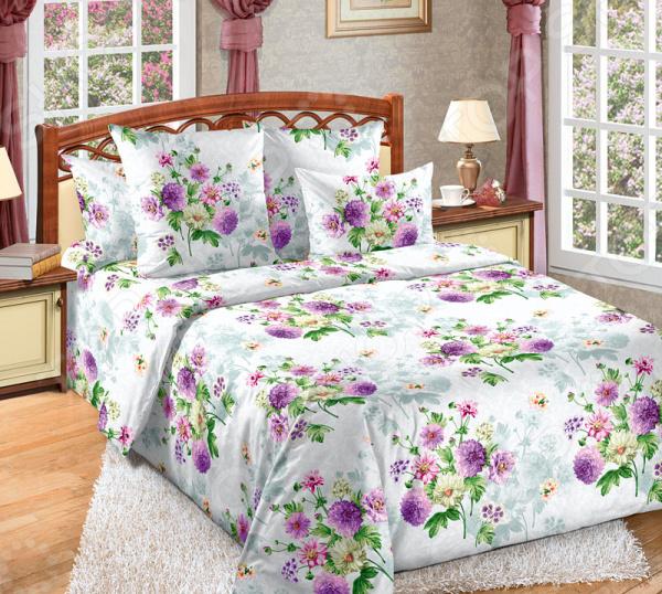 Комплект постельного белья Белиссимо «Катрин». Евро