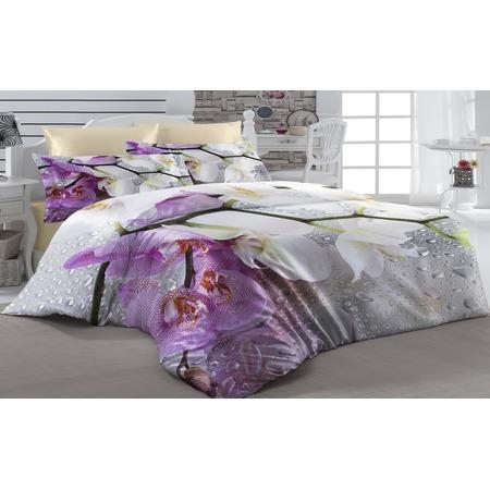 Купить Комплект постельного белья ТамиТекс «Дождь»